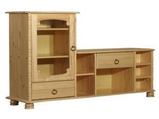 Тумба ТВ Айно - Мебельная фабрика «Шарм-Дизайн»