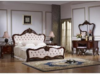 Спальня Романтика - Импортёр мебели «Kartas»