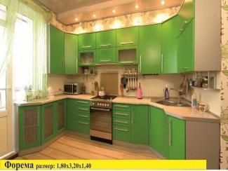 Кухня Форема - Мебельная фабрика «Мебликон»