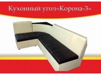 Угол кухонный Корона-3 со спальным местом - Мебельная фабрика «Корона»