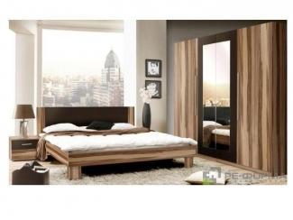Спальня Ре-Форма 020 - Изготовление мебели на заказ «Ре-Форма», г. Уфа