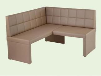 Классический уголок на кухню Лира 3 - Мебельная фабрика «Гринда»