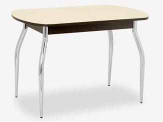 Стол с закругленными краями Porto 110  - Мебельная фабрика «Кухни Медынь»