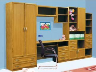 детская Эльф - Мебельная фабрика «Долес»