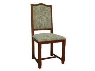 Стул из массива - Мебельная фабрика «Ногинская фабрика стульев»