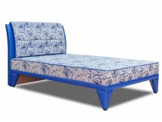 Кровать  Кассандра  - Мебельная фабрика «Диана», г. Омск