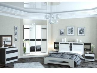 Светлая спальня 2 - Мебельная фабрика «Мэри-Мебель»