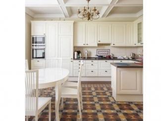 Кухонный гарнитур - Изготовление мебели на заказ «Ориана»