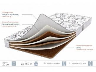 Матрас Sleep Mix 20 - Мебельная фабрика «Sensor Sleep»