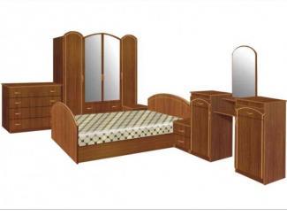 Спальня Экстаза ЛДСП