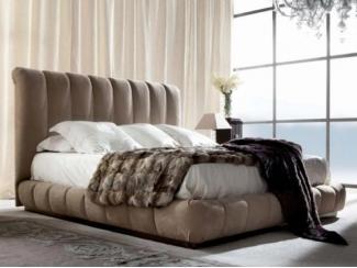 Кровать Letto GM 30 - Мебельная фабрика «Галерея Мебели GM»