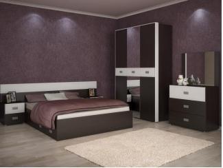 Спальный гарнитур Прага 2