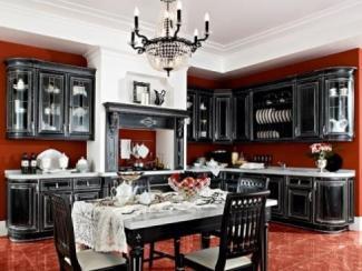 Кухонный гарнитур Гальяно - Мебельная фабрика «НиксМебель»