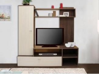 Мини гостиная Модерн 13 - Мебельная фабрика «Сибирь»
