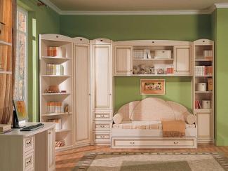 Детская 4 - Изготовление мебели на заказ «Детская мебель»