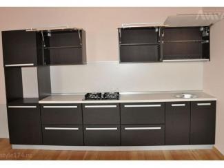 Кухонный гарнитур - Мебельная фабрика «Лига»