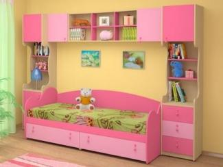 Детская Полина - Мебельная фабрика «Паганель»