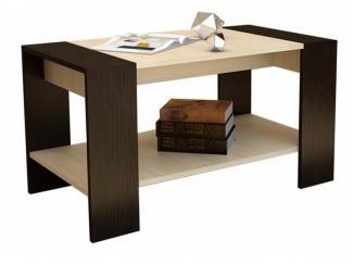 Журнальный стол Венге-дуб - Мебельная фабрика «Горизонт»