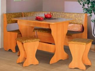 Кухонный уголок Уют-2 - Мебельная фабрика «Актив-М»