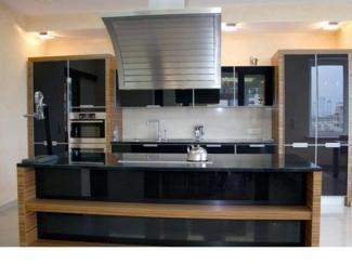 Кухня прямая Модерн - Мебельная фабрика «Сакс»