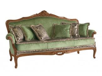 Диван прямой - Импортёр мебели «Spazio Casa»