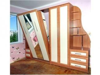 Шкаф с откидной кроватью в детскую - Мебельная фабрика «Мастер Мебель»