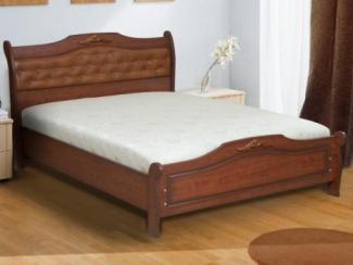 Кровать Лора - Мебельная фабрика «Уютный Дом»