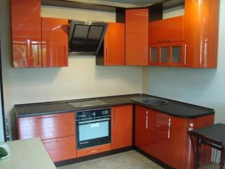 Кухонный гарнитур угловой Палитра - Мебельная фабрика «12 стульев»