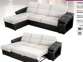 Угловой диван Пегас - Мебельная фабрика «КМК (Красноярская мебельная компания)»
