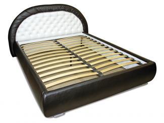 Кровать Соната 2 - Мебельная фабрика «Виктория»