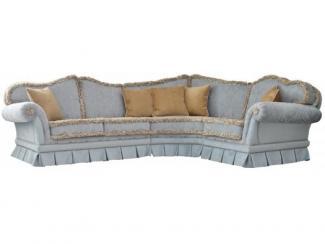 Диван угловой Белла 1 седафлекс - Мебельная фабрика «Пинскдрев»