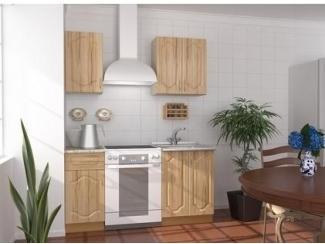 Кухня МДФ Капучино - Мебельная фабрика «Эстель»