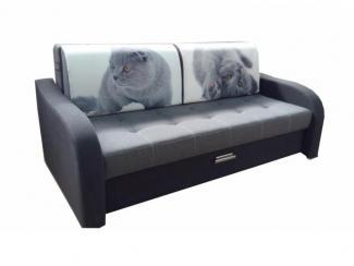 Прямой диван - Мебельная фабрика «Magnat»