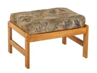 Пуф Ottoman - Импортёр мебели «MK Furniture»