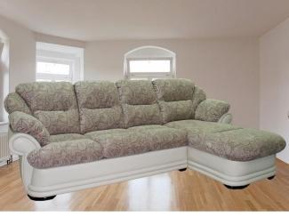 Новый угловой диван Прадо  - Мебельная фабрика «Гранд Мебель»
