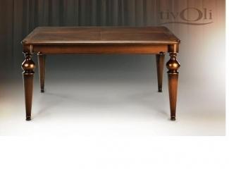Стол Маркиз II Роберто - Мебельная фабрика «Tivoli»