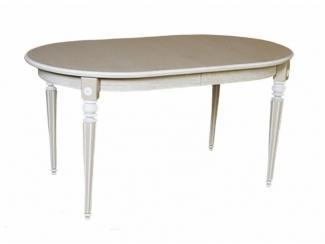 Обеденный стол Изумруд 4 - Мебельная фабрика «Салем-Мебель»