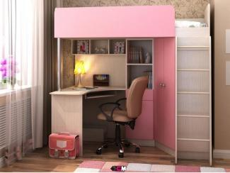 Детская Бемби - Мебельная фабрика «Стендмебель»