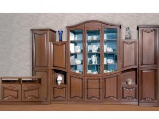 Гостиная стенка Нота - Мебельная фабрика «Кубань-мебель»