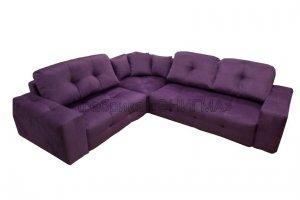 Модульный диван Тибет - Мебельная фабрика «Энигма»