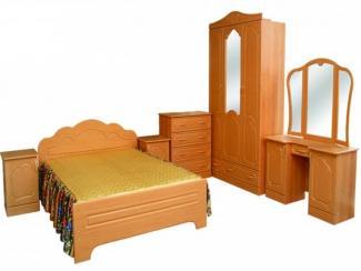 Спальня Карина 01 - Мебельная фабрика «Гар-Мар»