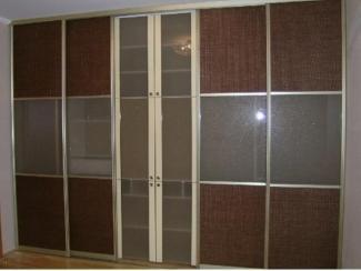 Шкаф-купе - Мебельная фабрика «Таита»