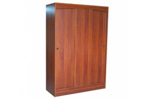 Шкаф-купе 3-ех створчатый Кристина - Мебельная фабрика «Мебельный Арсенал»