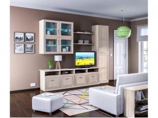 Гостиная Хеопс - Мебельная фабрика «Столплит»