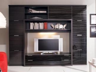 гостиная стенка Mia М1101А арт. 11 - Мебельная фабрика «Дана»