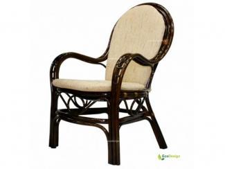 Кресло из натурального ротанга Marisa  - Импортёр мебели «ЭкоДизайн»