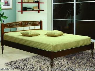 Кровать Жасмин - 1