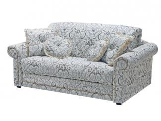 Комфортный диван Шервуд