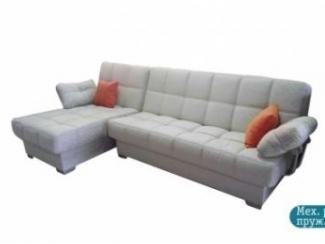Угловой диван Каприз - Мебельная фабрика «Viktoria»