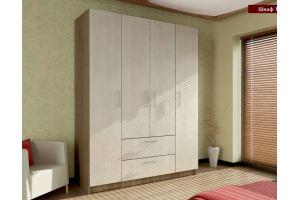 Шкаф с ящиками - Мебельная фабрика «Феникс»